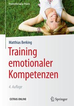 Training emotionaler Kompetenzen (eBook, PDF) - Berking, Matthias