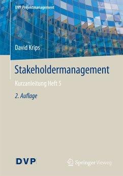 Stakeholdermanagement (eBook, PDF) - Krips, David