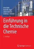 Einführung in die Technische Chemie (eBook, PDF)