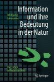 Information und ihre Bedeutung in der Natur (eBook, PDF)