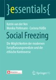 Social Freezing (eBook, PDF)