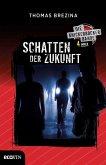 Knickerbocker4immer - Schatten der Zukunft (eBook, ePUB)