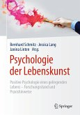 Psychologie der Lebenskunst (eBook, PDF)
