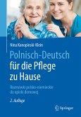 Polnisch-Deutsch für die Pflege zu Hause (eBook, PDF)