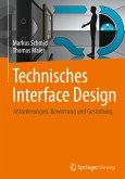 Technisches Interface Design (eBook, PDF)
