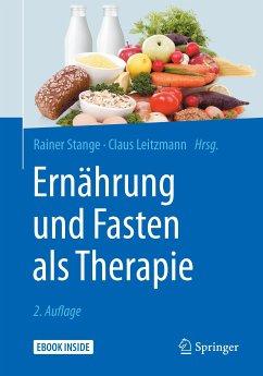 Ernährung und Fasten als Therapie (eBook, PDF)