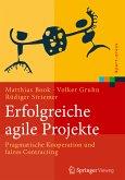 Erfolgreiche agile Projekte (eBook, PDF)