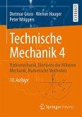 Technische Mechanik 4 (eBook, PDF)