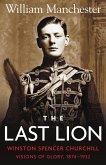 The Last Lion: Volume 1 (eBook, ePUB)