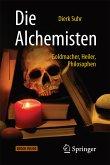 Die Alchemisten (eBook, PDF)