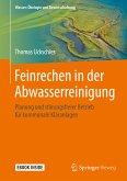 Feinrechen in der Abwasserreinigung (eBook, PDF)