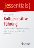 Kultursensitive Führung (eBook, PDF)