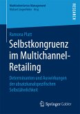 Selbstkongruenz im Multichannel-Retailing (eBook, PDF)