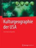 Kulturgeographie der USA (eBook, PDF)