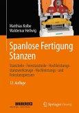 Spanlose Fertigung Stanzen (eBook, PDF)
