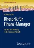 Rhetorik für Finanz-Manager (eBook, PDF)