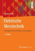 Elektrische Messtechnik (eBook, PDF)