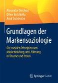 Grundlagen der Markensoziologie (eBook, PDF)