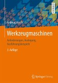 Werkzeugmaschinen (eBook, PDF)