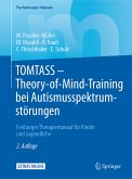 TOMTASS - Theory-of-Mind-Training bei Autismusspektrumstörungen (eBook, PDF)