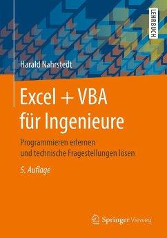 Excel + VBA für Ingenieure (eBook, PDF)