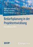 Bedarfsplanung in der Projektentwicklung (eBook, PDF)