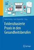 Evidenzbasierte Praxis in den Gesundheitsberufen (eBook, PDF)