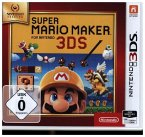 Super Mario Maker für Nintendo 3DS Selects