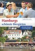 Hamburgs schönste Biergärten (Mängelexemplar)