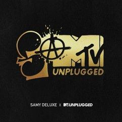 Samtv Unplugged (Baust Of) - Deluxe,Samy