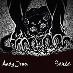 Shield - Jones,Andy