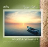 Wellness & Entspannung,Vol.6 (Entspannungsmusik)