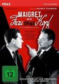Maigret und die Frau ohne Kopf - Sein schwierigster Fall