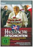 Hessische Geschichten - Die komplette Serie (4 Discs)