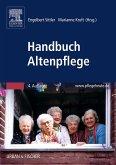 Handbuch Altenpflege (eBook, PDF)