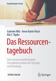 Das Ressourcentagebuch (eBook, PDF)