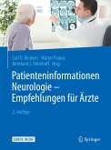 Patienteninformationen Neurologie - Empfehlungen für Ärzte (eBook, PDF)