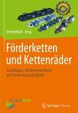 Förderketten und Kettenräder (eBook, PDF)