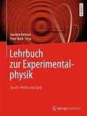Lehrbuch zur Experimentalphysik Band 4: Wellen und Optik (eBook, PDF)
