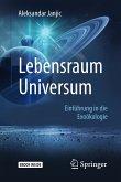 Lebensraum Universum (eBook, PDF)