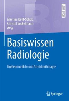 Basiswissen Radiologie (eBook, PDF)