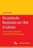Die polnische Revolution von 1846 in Galizien (eBook, PDF)
