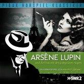 Arsène Lupin und die Frau mit den jadegrünen Augen (MP3-Download)