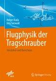 Flugphysik der Tragschrauber (eBook, PDF)