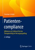 Patientencompliance (eBook, PDF)