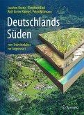 Deutschlands Süden - vom Erdmittelalter zur Gegenwart (eBook, PDF)