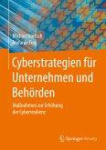 Cyberstrategien für Unternehmen und Behörden (eBook, PDF)
