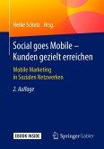 Social goes Mobile - Kunden gezielt erreichen (eBook, PDF)