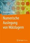 Numerische Auslegung von Wälzlagern (eBook, PDF)