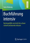 Buchführung intensiv (eBook, PDF)